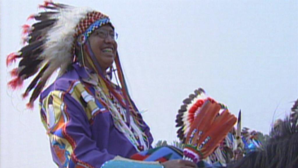 Severoameričtí indiáni