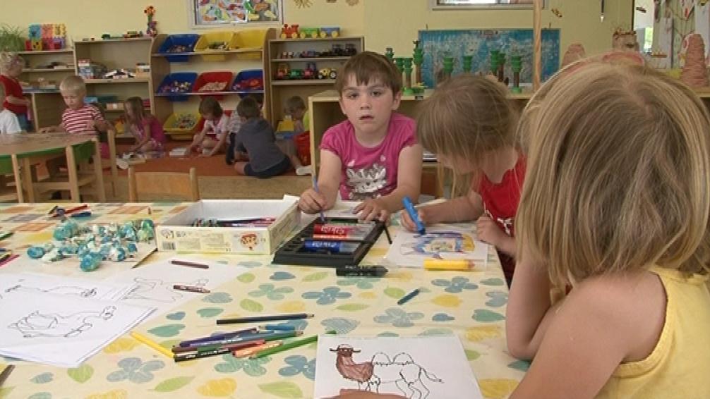 Děti, kterým nebudou do září tři roky, mají smůlu