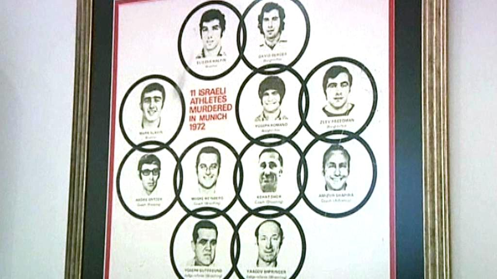 Izraelští olympionici zavraždění v roce 1972 palestinským komandem