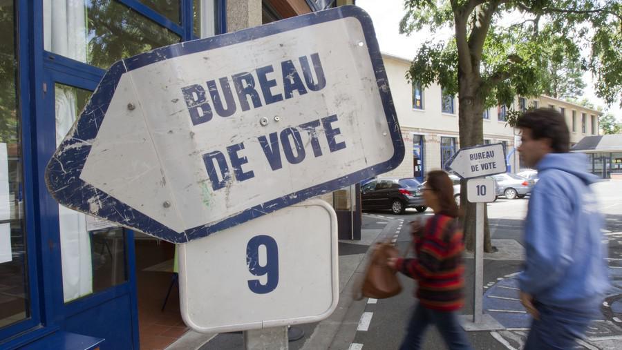 Volby ve Francii