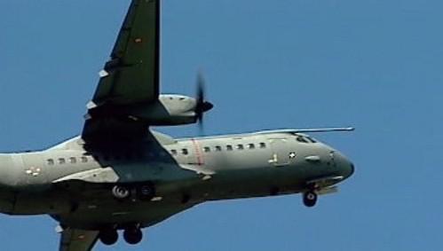 Letoun Casa C-295M