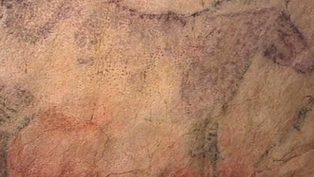 Jeskynní malby ve Španělsku