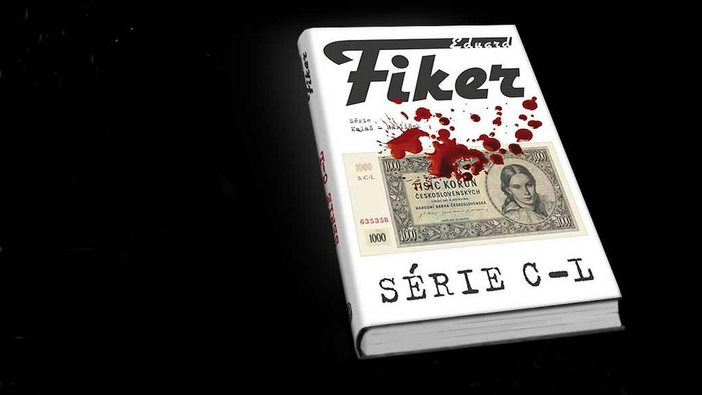Eduard Fiker / Série C-L
