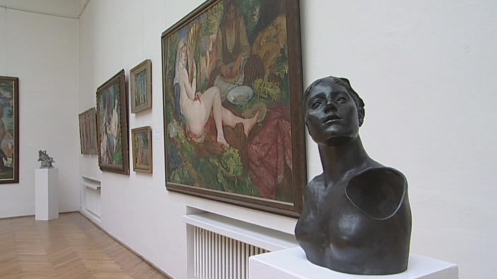 Výstava potrvá až do září
