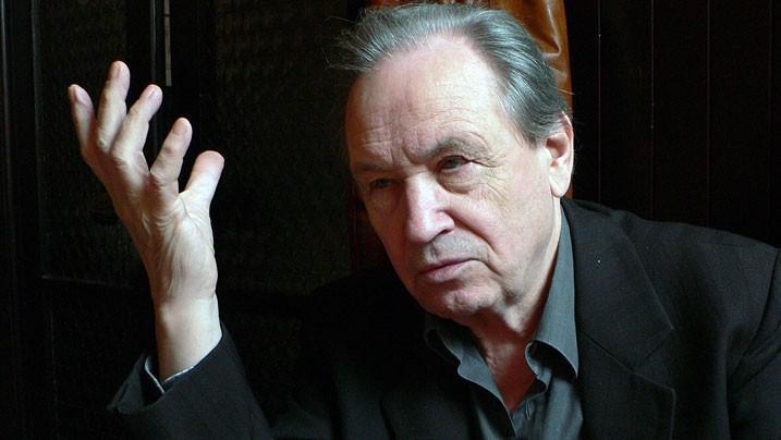 Jaroslav Šabata