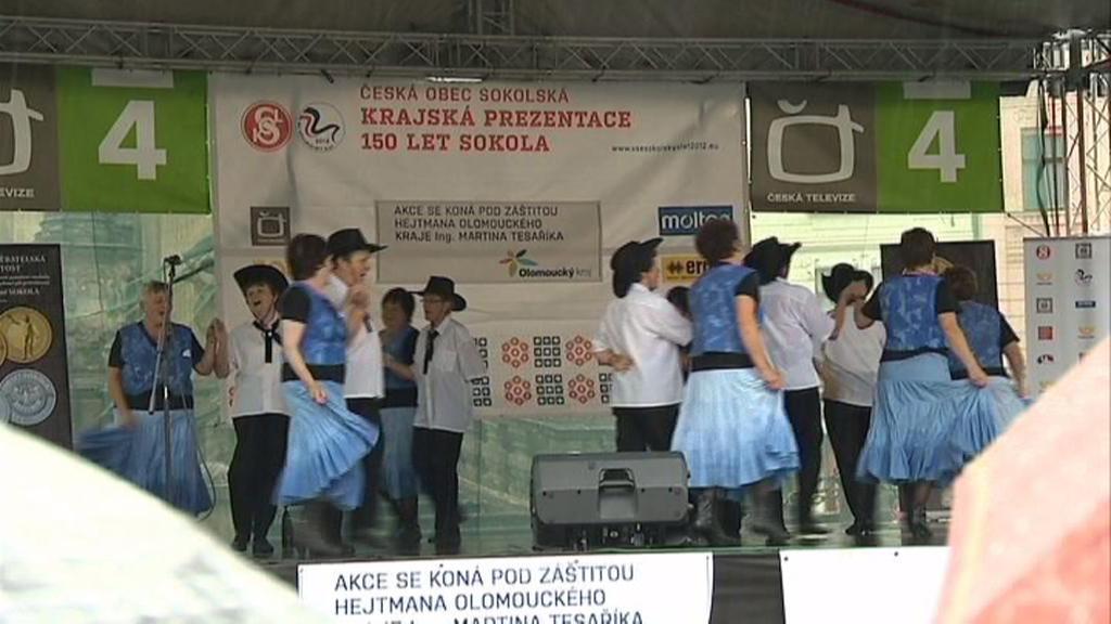 150 let Sokola