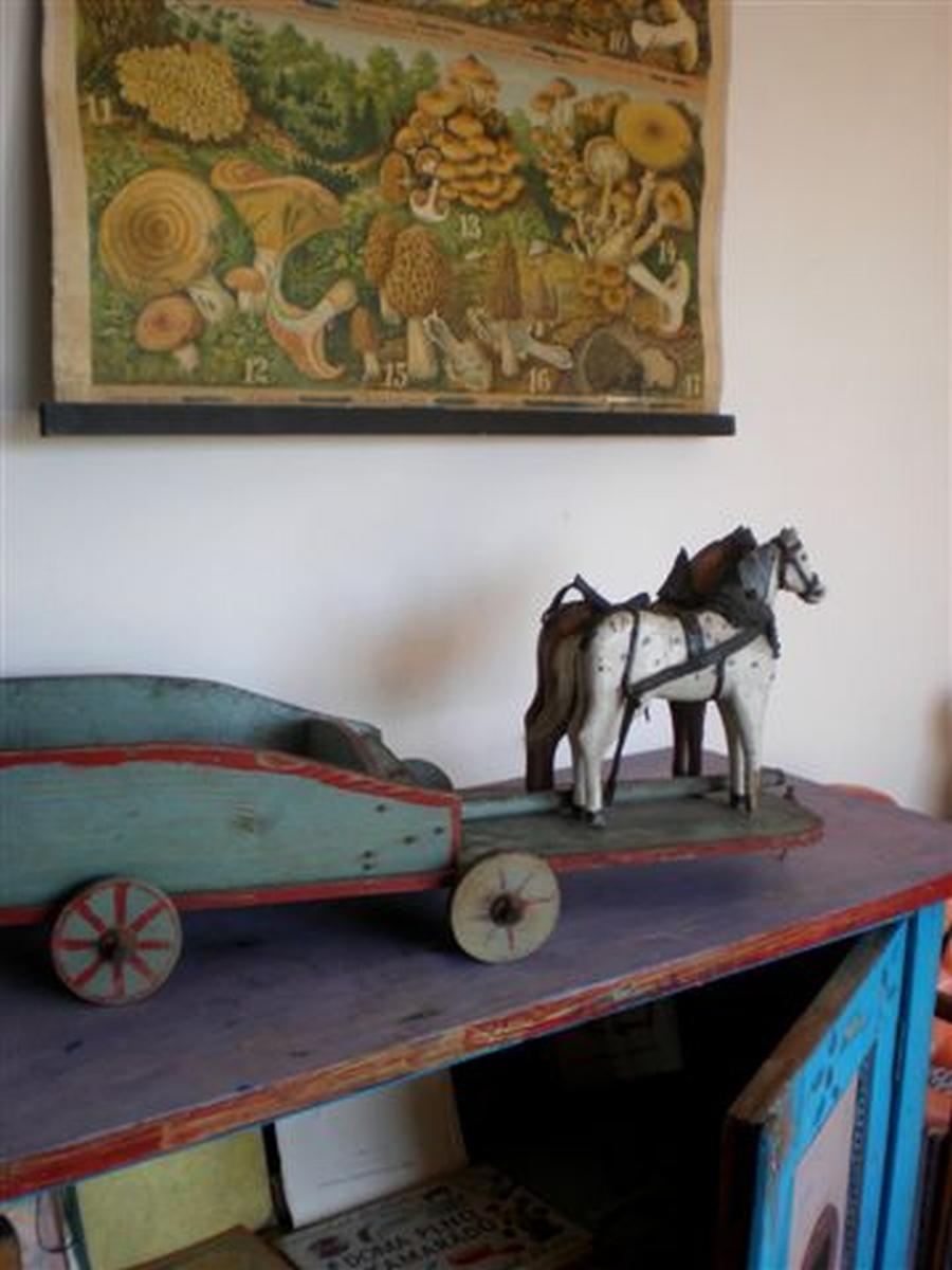 Minimuzeum Vesnická světnice v Košticích