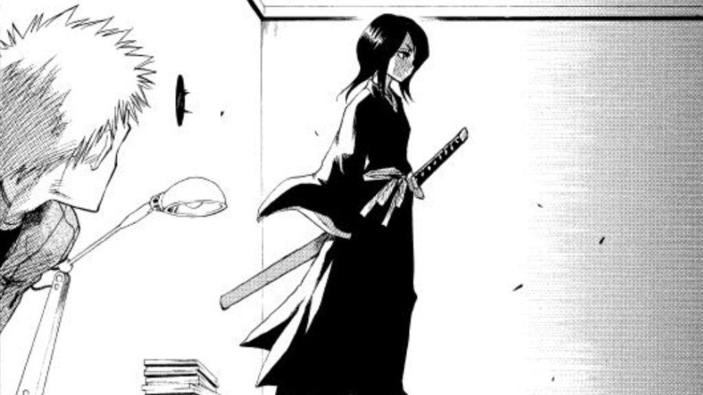 Bleach, příběhy Ičiga Kurosakiho