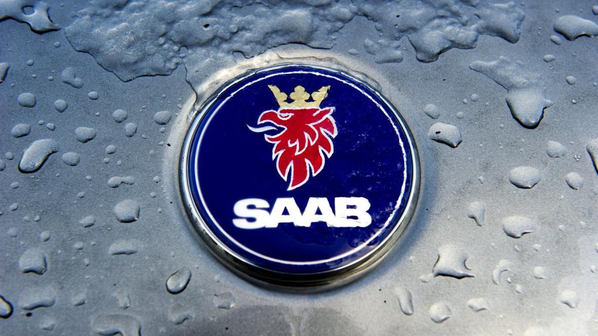Automobilka Saab