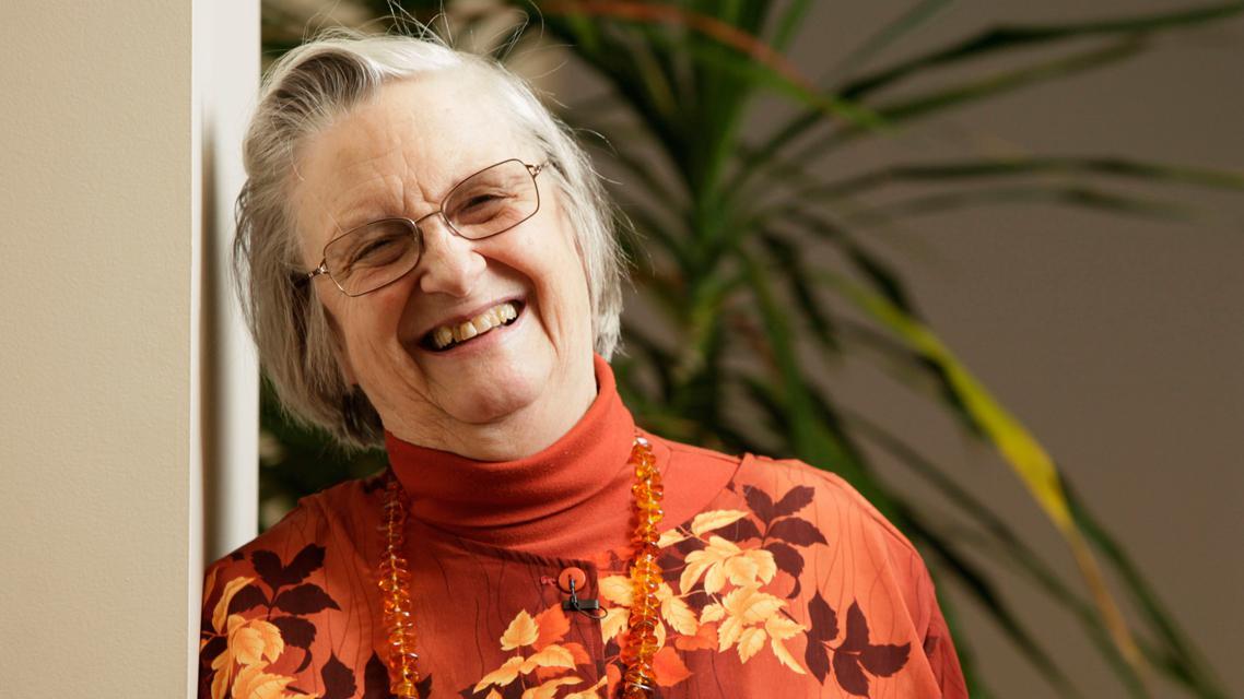 Elinor Ostromová