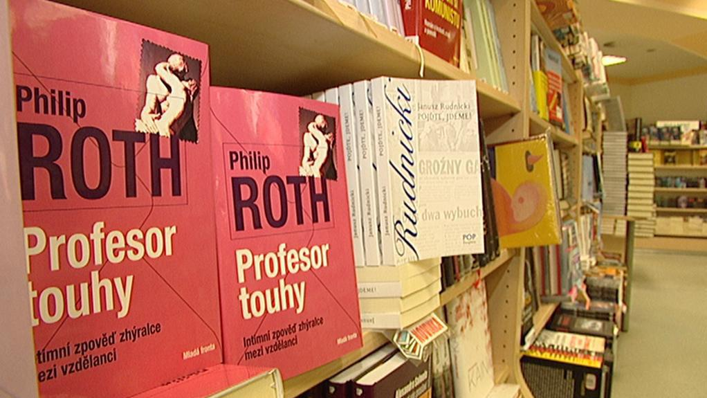 Philip Roth / Profesor touhy