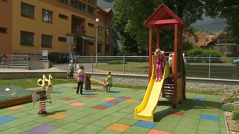 Školy v malých obcích jsou často i kulturním centrem