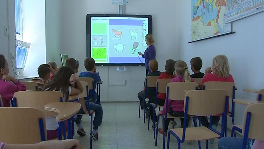 Vyučování v malotřídkách je zatím mimo ohrožení