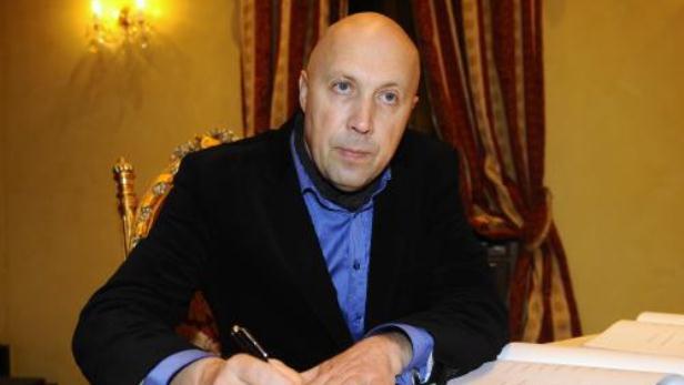 Oldřich Lomecký