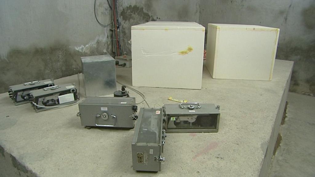 Seismická stanice