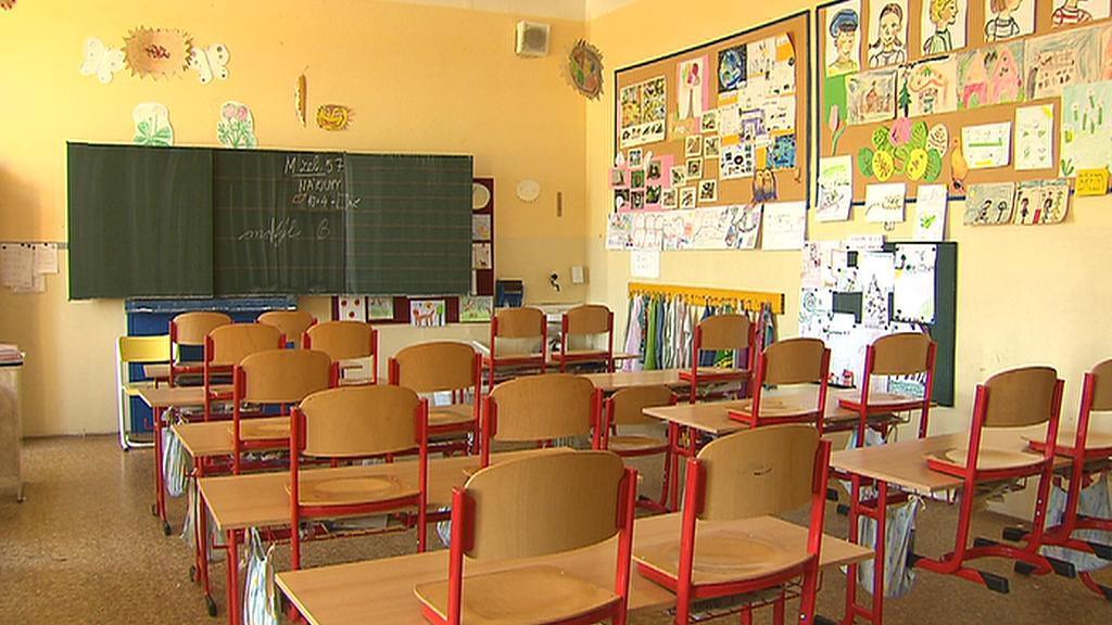 Školní třída