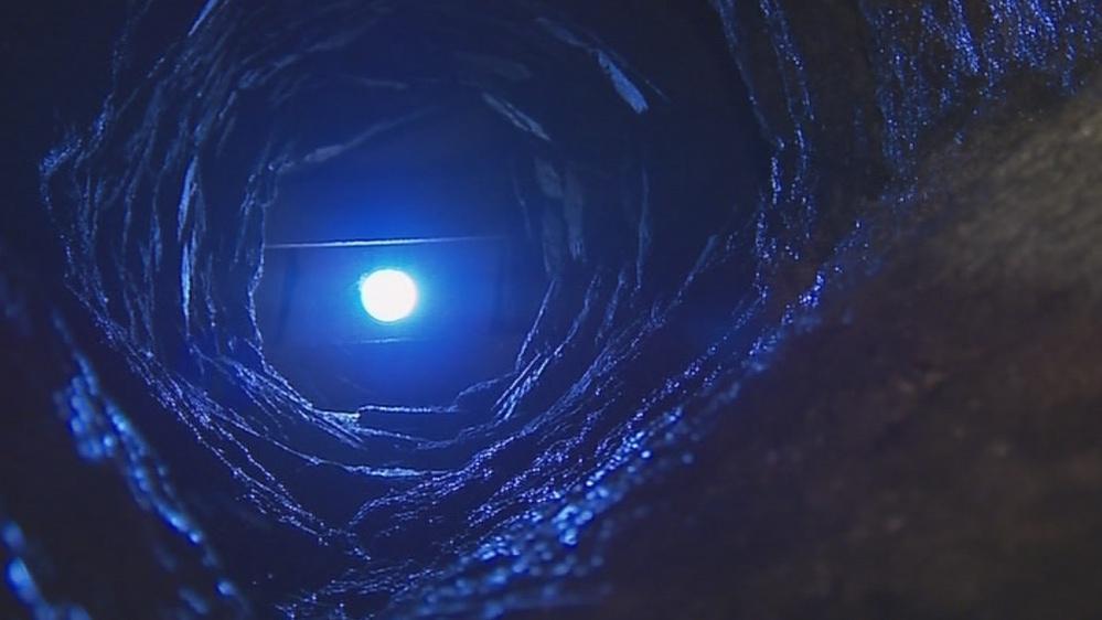 Světlo na konci tunelu - znojemské podzemí