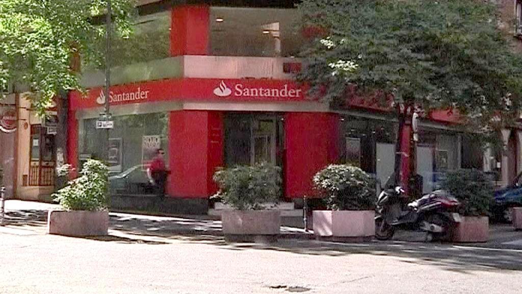 Banka Santander