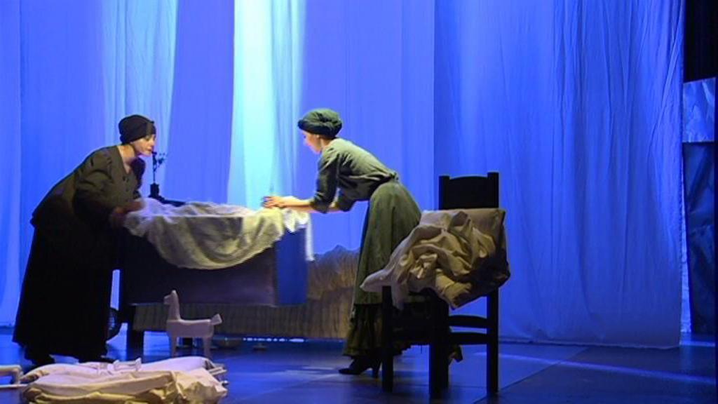Federico Garcia Lorca - Krvavá svatba