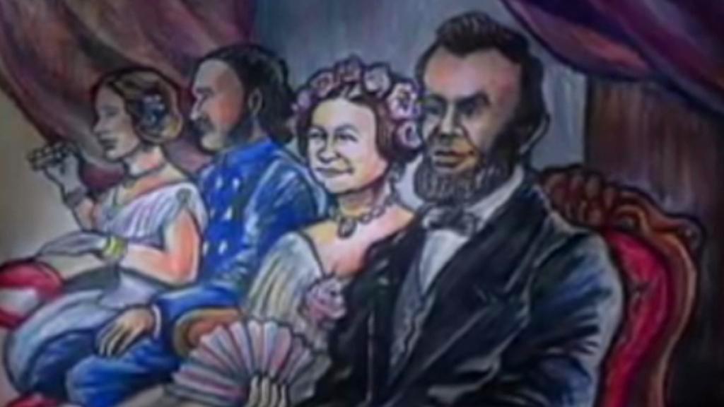 Lincoln ve washingtonském divadle