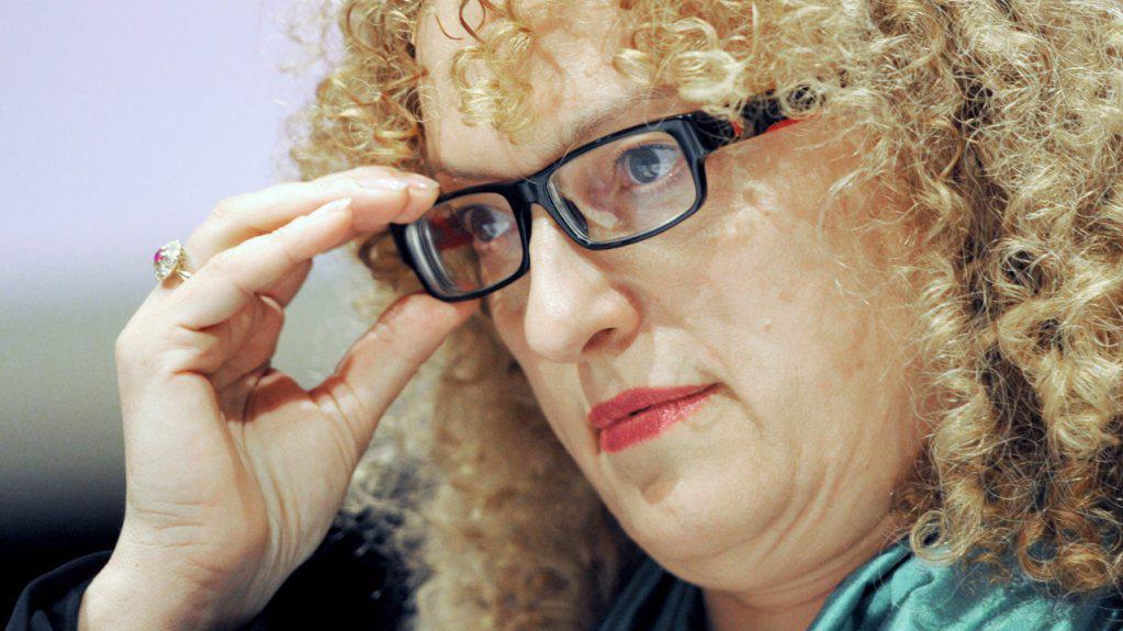 Carolyn Christovová-Bakargievová