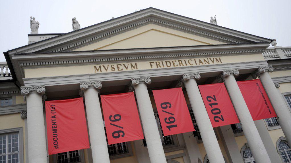 Muzeum Fridericianum