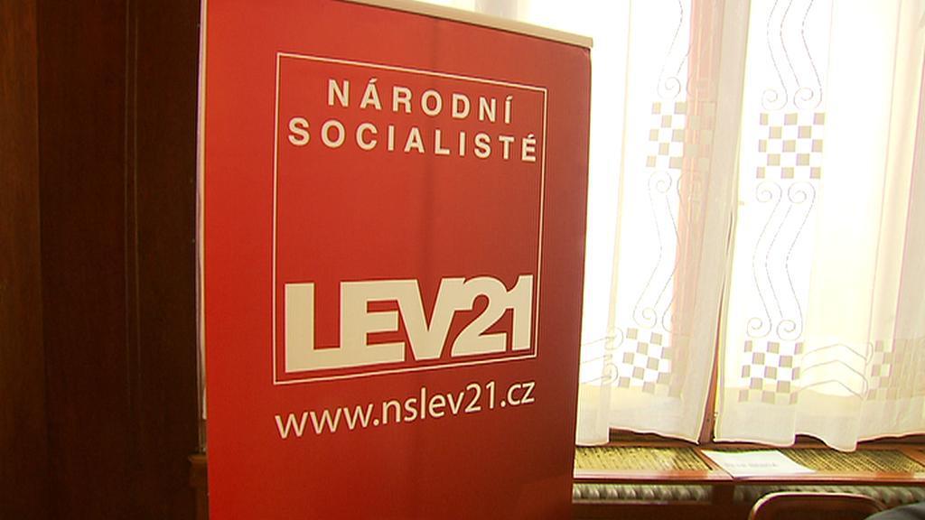 Národní socialisté