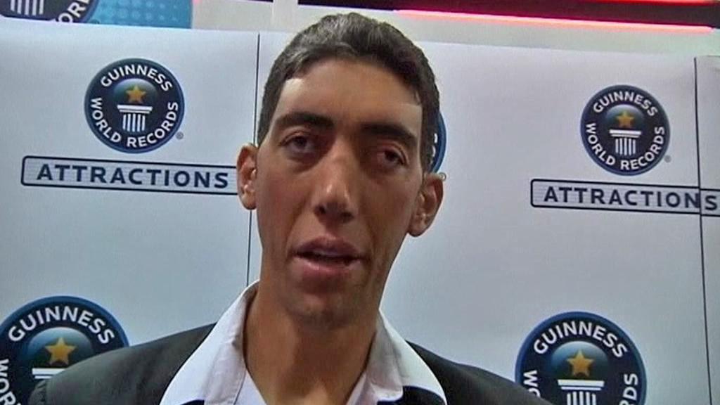 Sultan Kösen