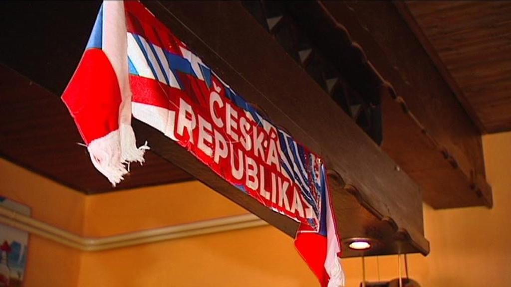 Přípravy na Euro 2012