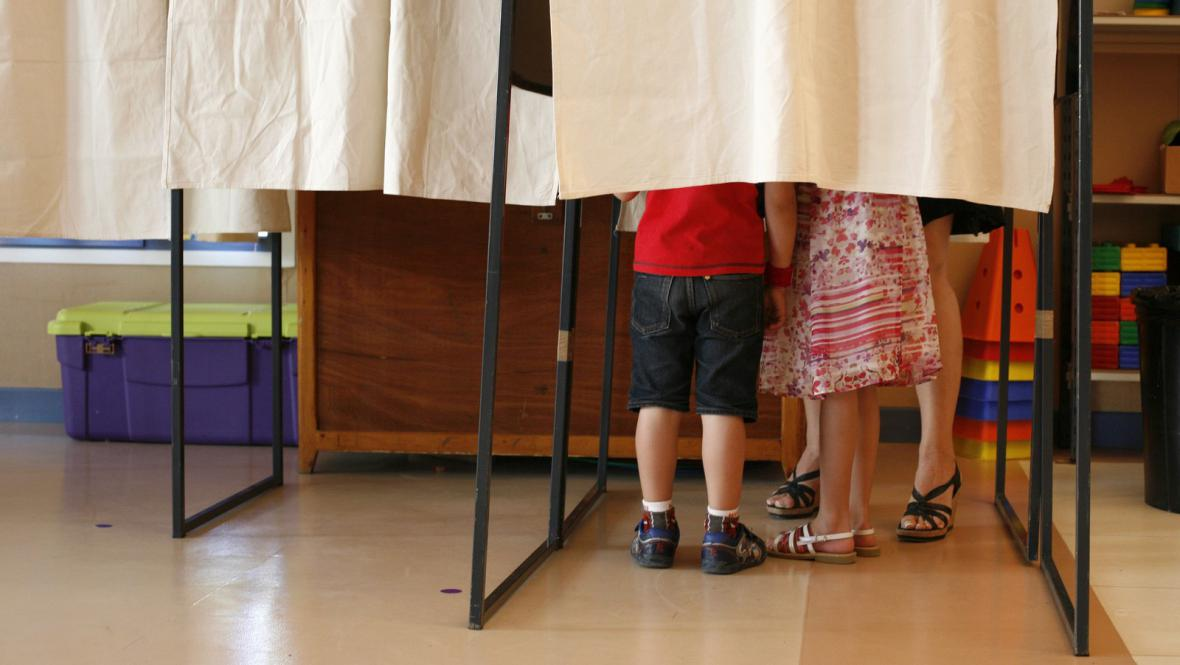 Francouzské volby do parlamentu