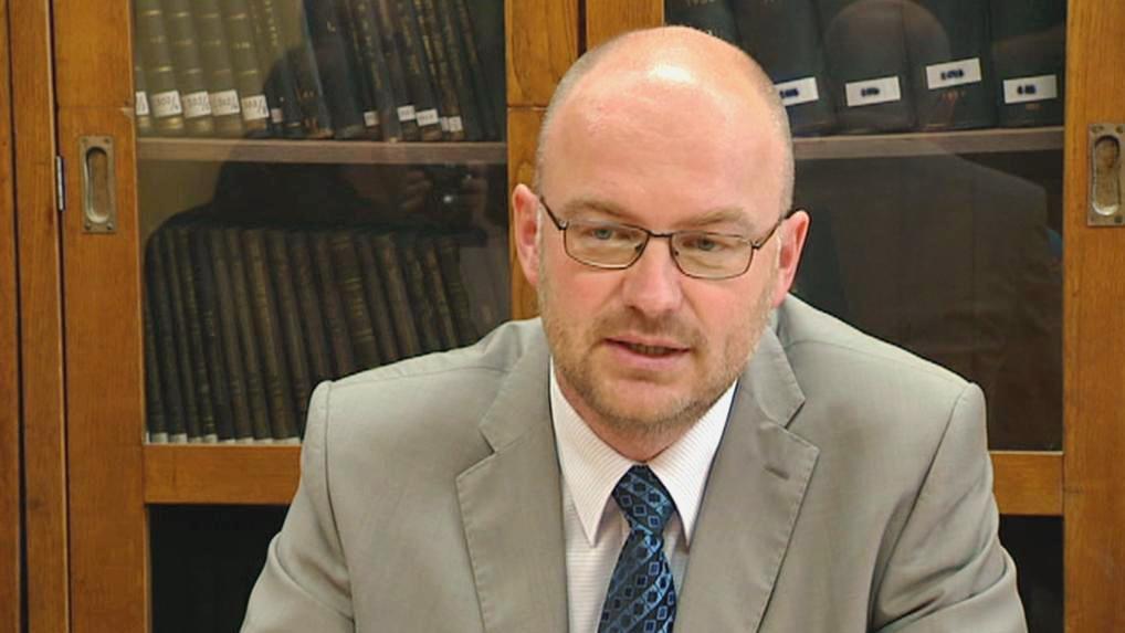 Tomáš Lichovník