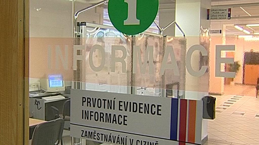 Plzeňský úřad práce
