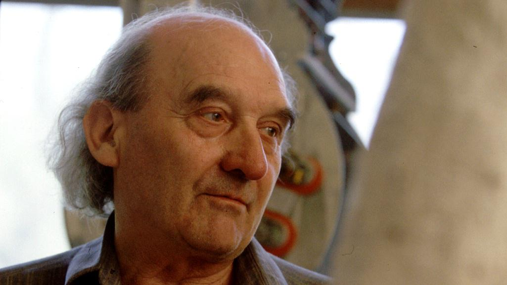 Karel Nepraš