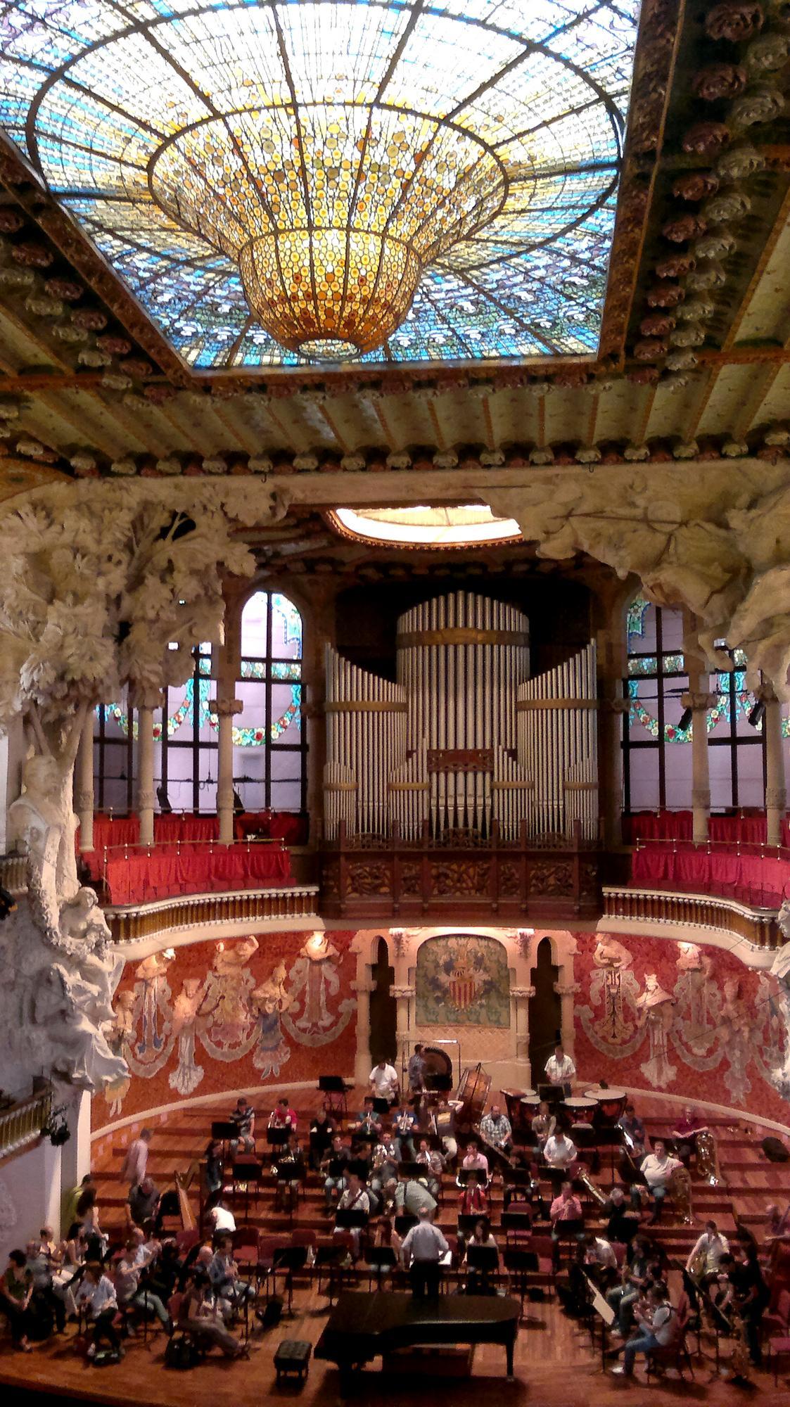 Palác hudby