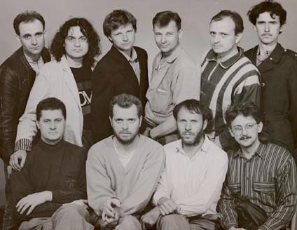 Tvrdohlaví v roce 1990
