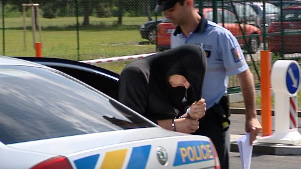Obviněný v kauze řidičských průkazů