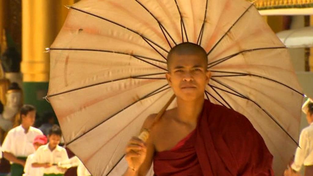 Obyvatel Barmy
