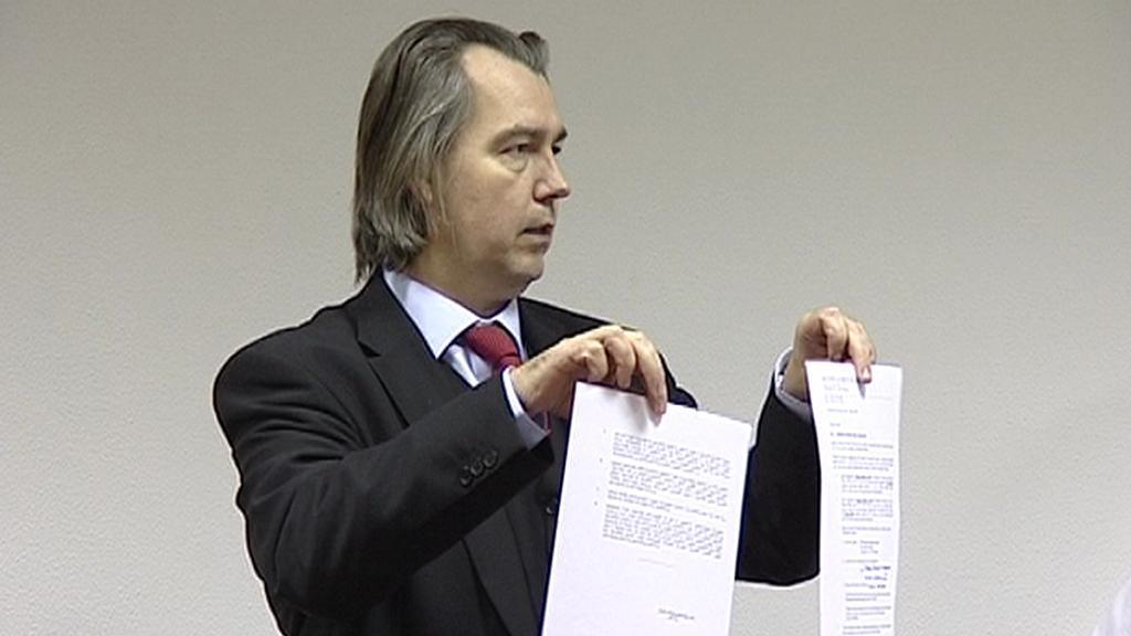 Robert Bezděk
