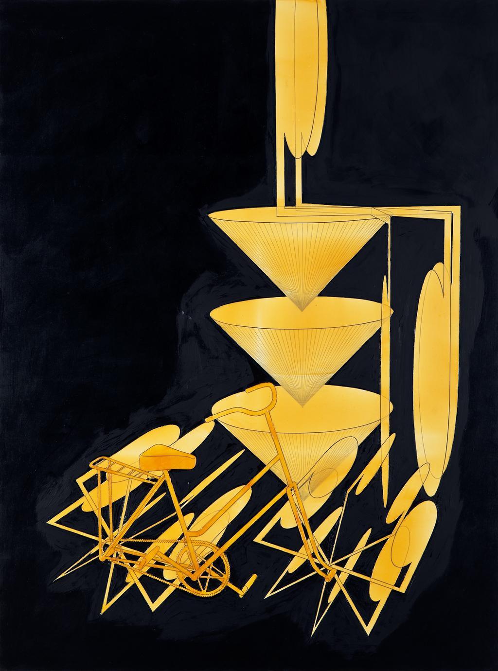 Lubomír Typlt / Agregát v noci (2011)
