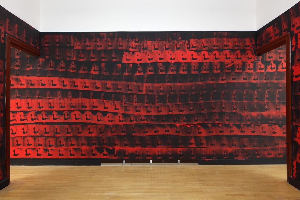 Jakub Špaňhel / Slepice jdou do pekla (2006)