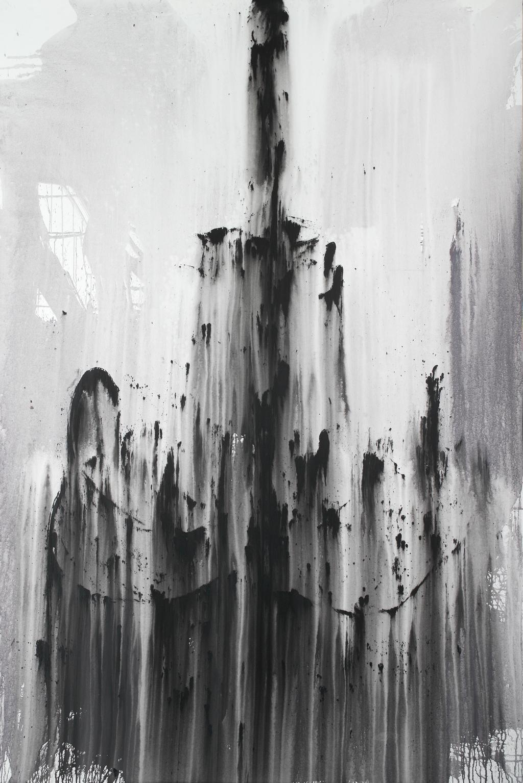 Jakub Špaňhel / Japonský lustr (2008)