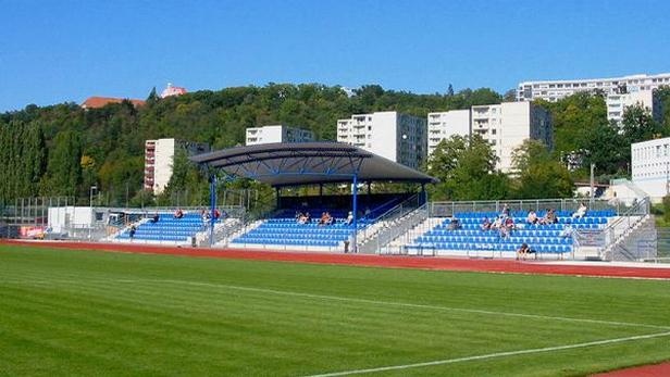 Stadion v Ústí nad Labem