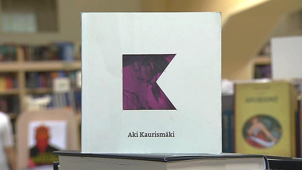Aki Kaurismäki. Světla v soumraku
