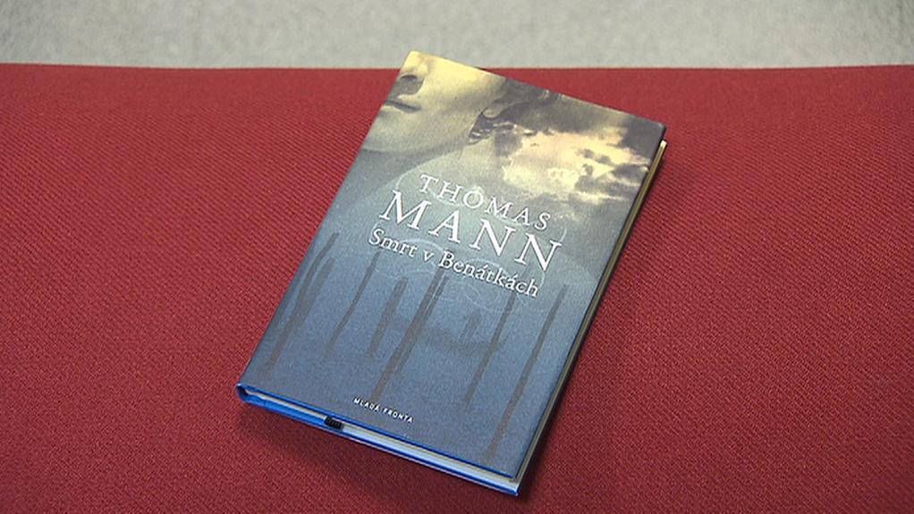 Thomas Mann / Smrt v Benátkách