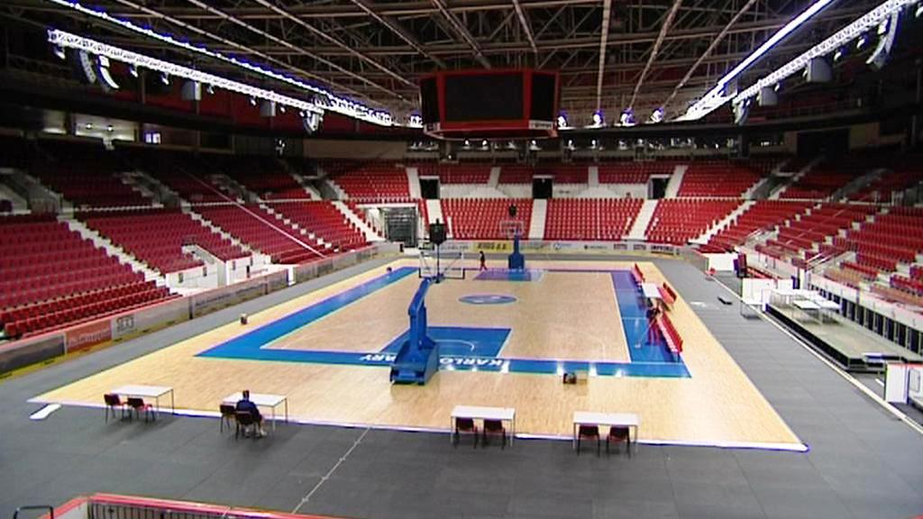 Aréna v Karlových Varech