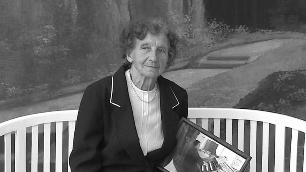 Marie Staňková dnes