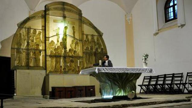 Kostel sv. Vintíře