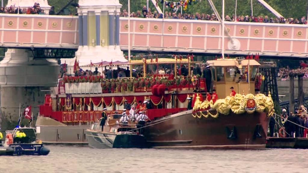 Královská loď