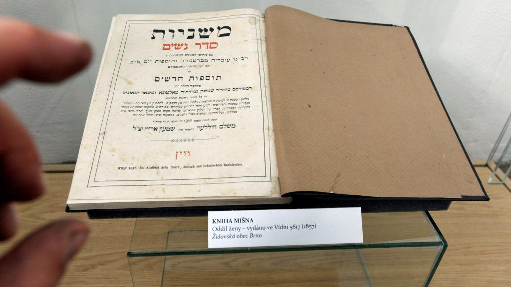 Moravští zemští rabíni v Mikulově