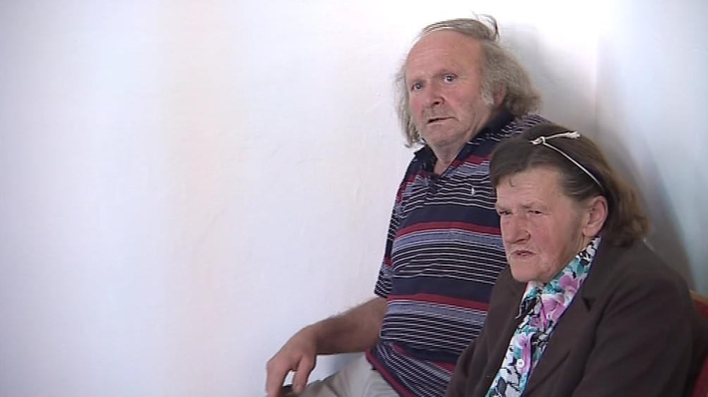 Podle obžaloby nechali žena a muž zemřít týranou příbuznou
